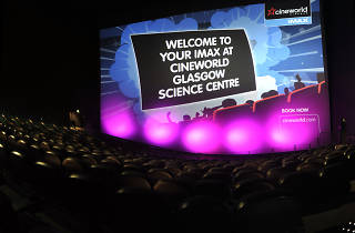IMAX Glasgow