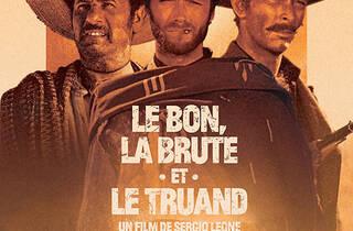 Le Bon, la Brute et le Truand (version intégrale)