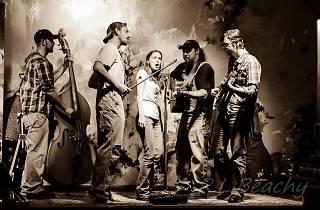 Stash!: The Hillbilly Gypsies