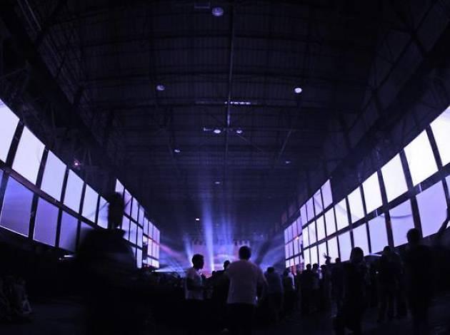 Swarm Factory's
