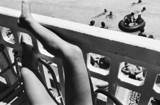(Gilles Rigoulet, 'Molitor 85', 1985 / Courtesy de Gilles Rigoulet et de la galerie Caroline Tresca, Paris)