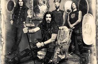 Machine Head + Devil You Know
