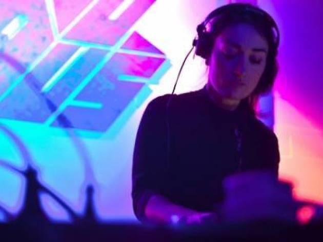 MIRA 2014: Paula Temple + Black Amiga + Hunee...