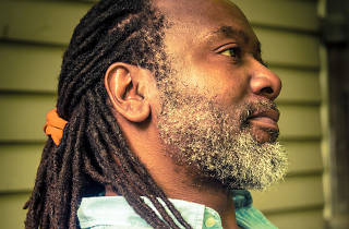 reginald d hunter press 2014