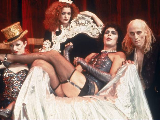 Circuit 2015: Sing-Along, The Rocky Horror Picture Show