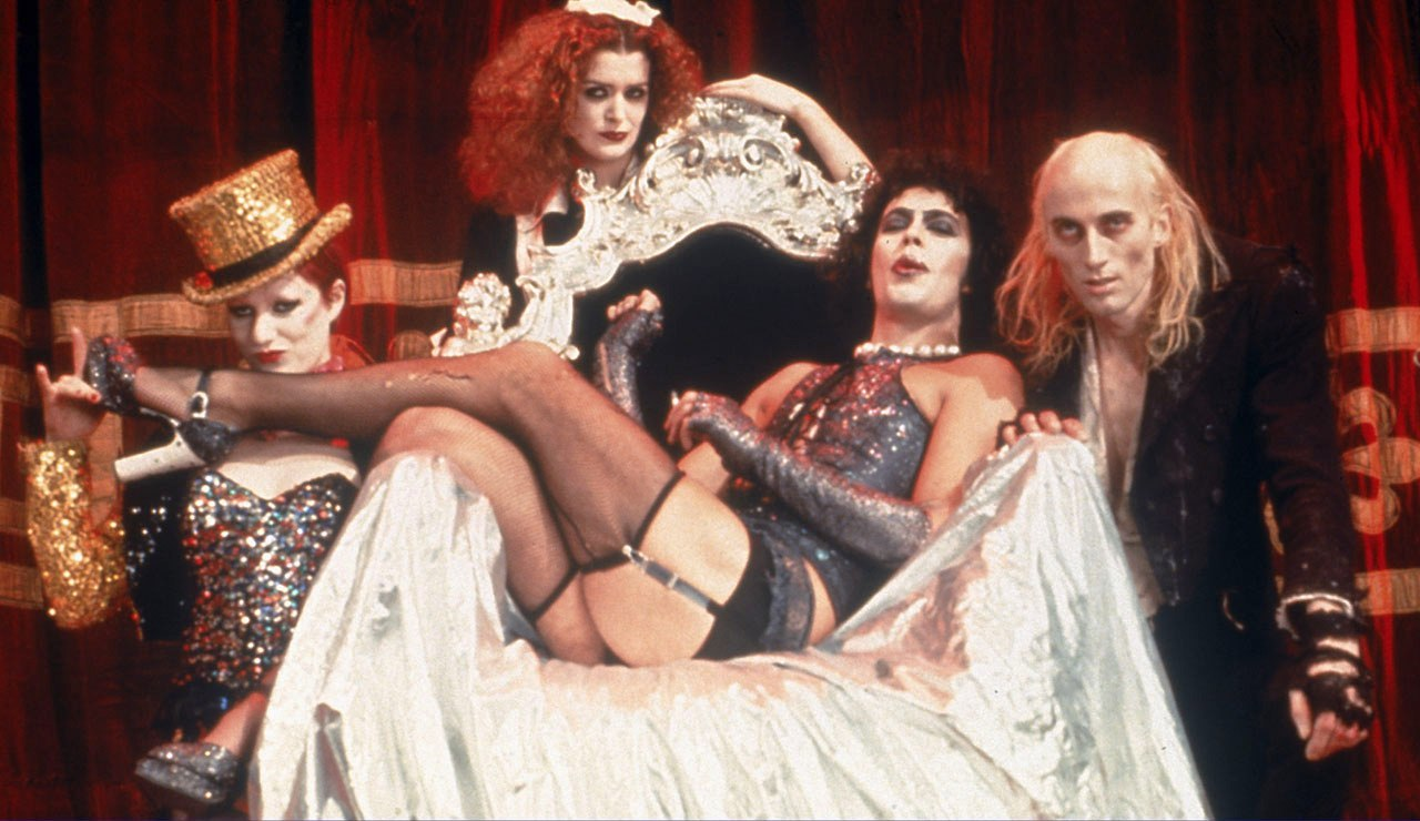 Sing-Along: The Rocky Horror Picture Show