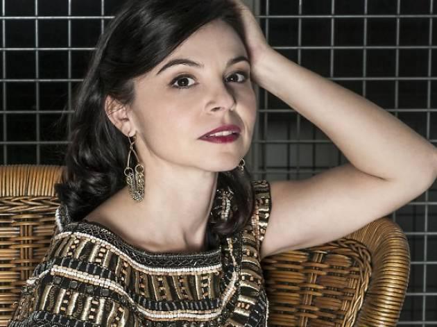 Desconnexions 2014: Clara Sallago