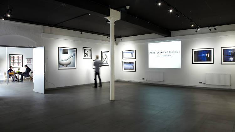 White Cloth Gallery, Galleries, Leeds