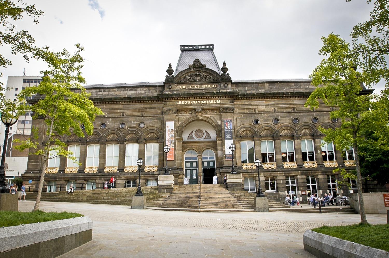 Leeds City Museum, Museums, Leeds
