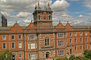 Thackray Medical Museum, Museums, Leeds
