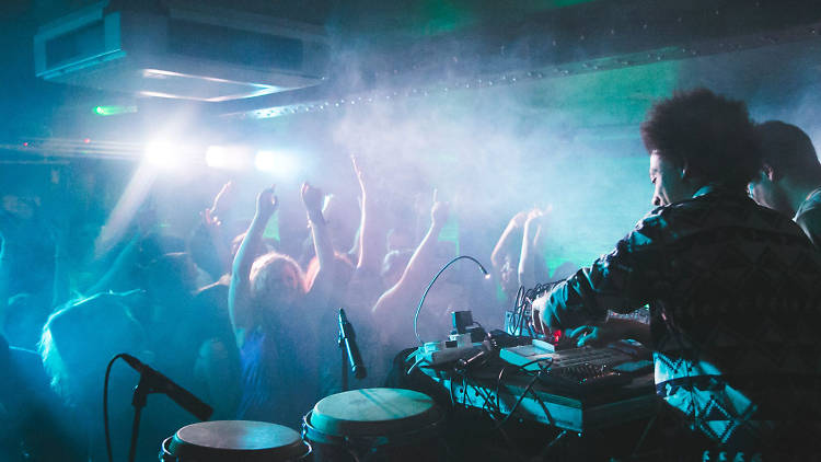 The best live music venues in Leeds