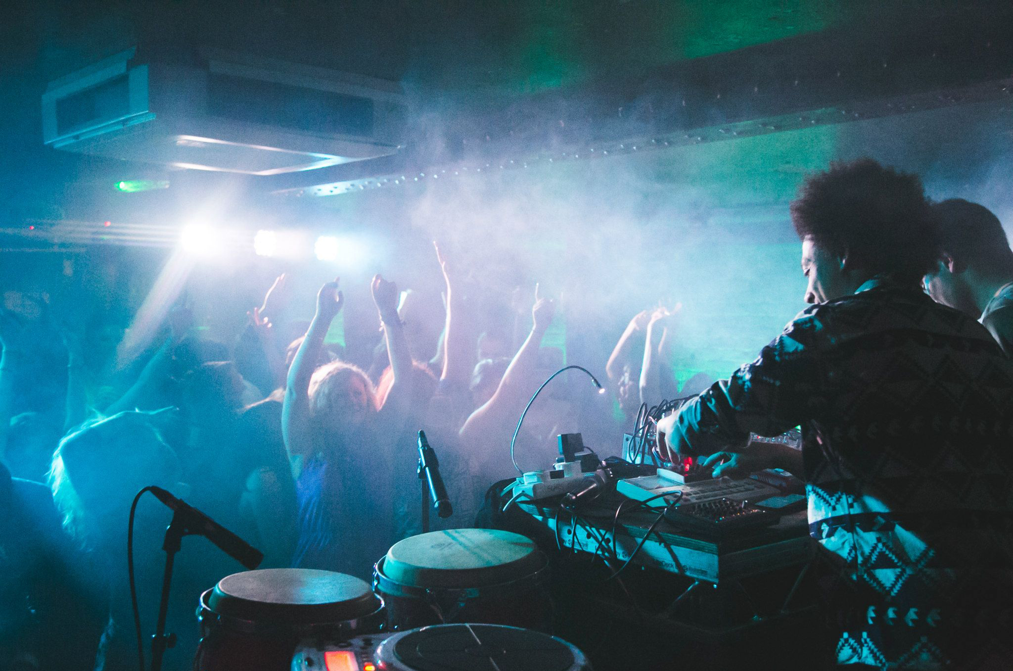 The 15 best live music venues in Leeds