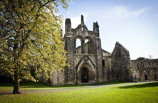 Kirkstall Abbey Markets