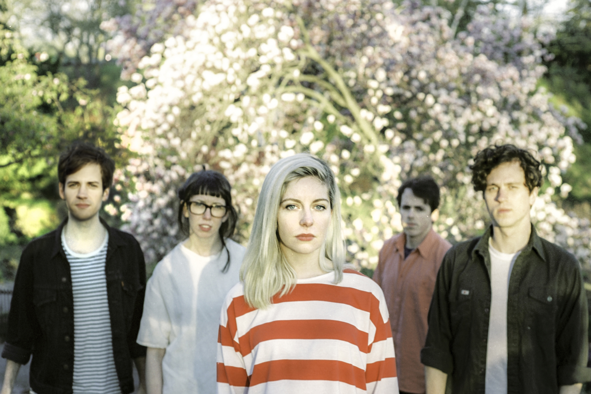 Alvvays + Snail Mail + Hatchie