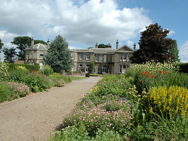 Six long weeks of summer fun at Lotherton Hall