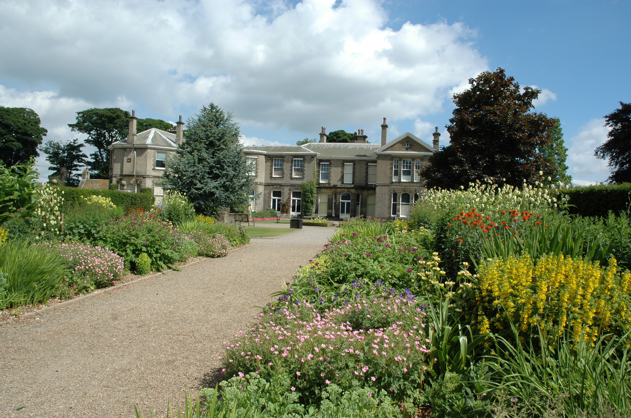 Lotherton Hall, Attractions, Leeds