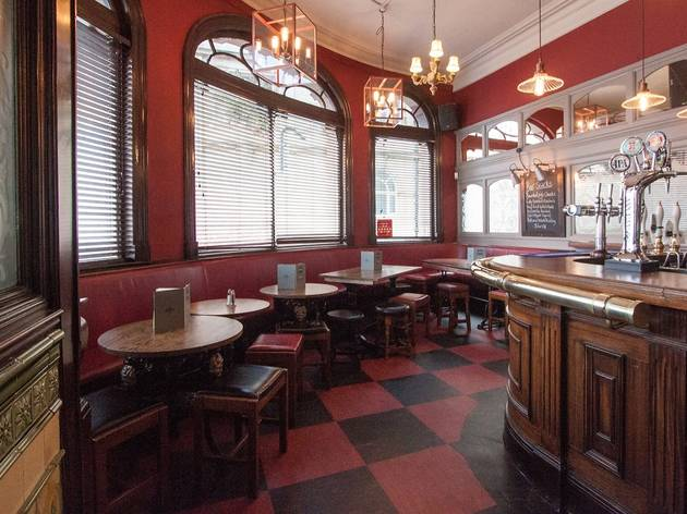The Adelphi Bars And Pubs In City Centre Leeds