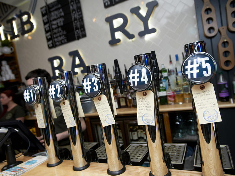 The most awesome pubs in Leeds