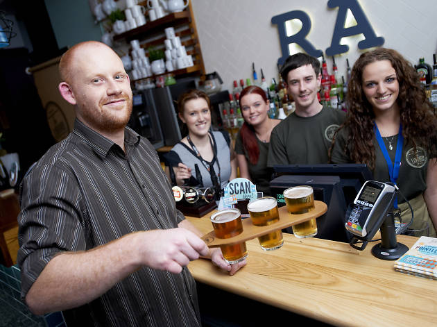The best pubs in Leeds