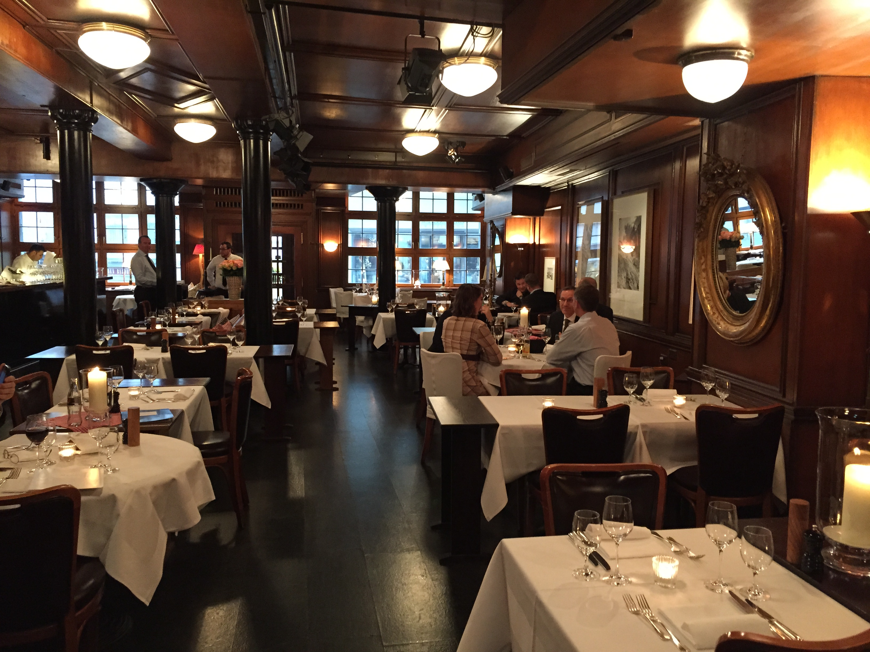Kindli Restaurant