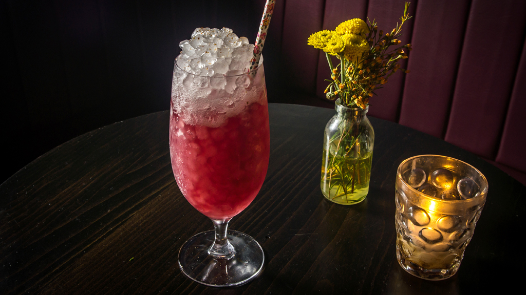 The best fall cocktails in NYC