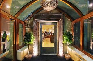 Prashad, Restaurants, Leeds