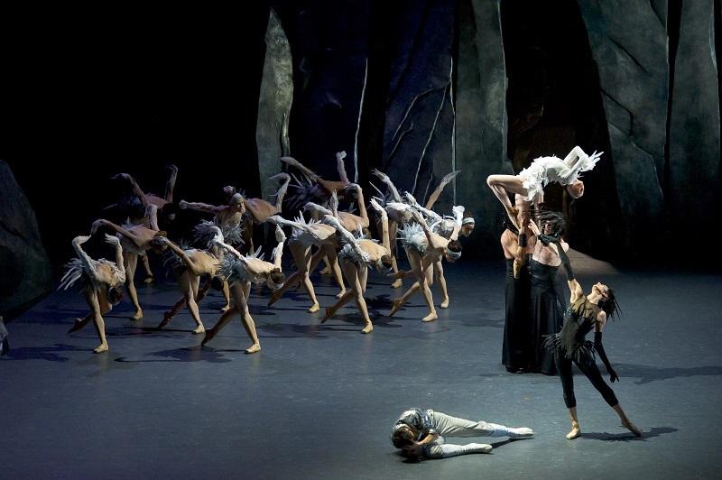 Les Ballets de Monte-Carlo – LAC