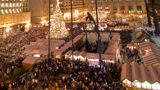Christkindlmarket guide