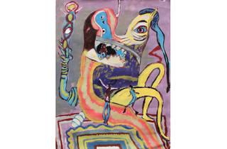 Helio Montiel (Foto: Cortesía Museo de Arte Moderno)