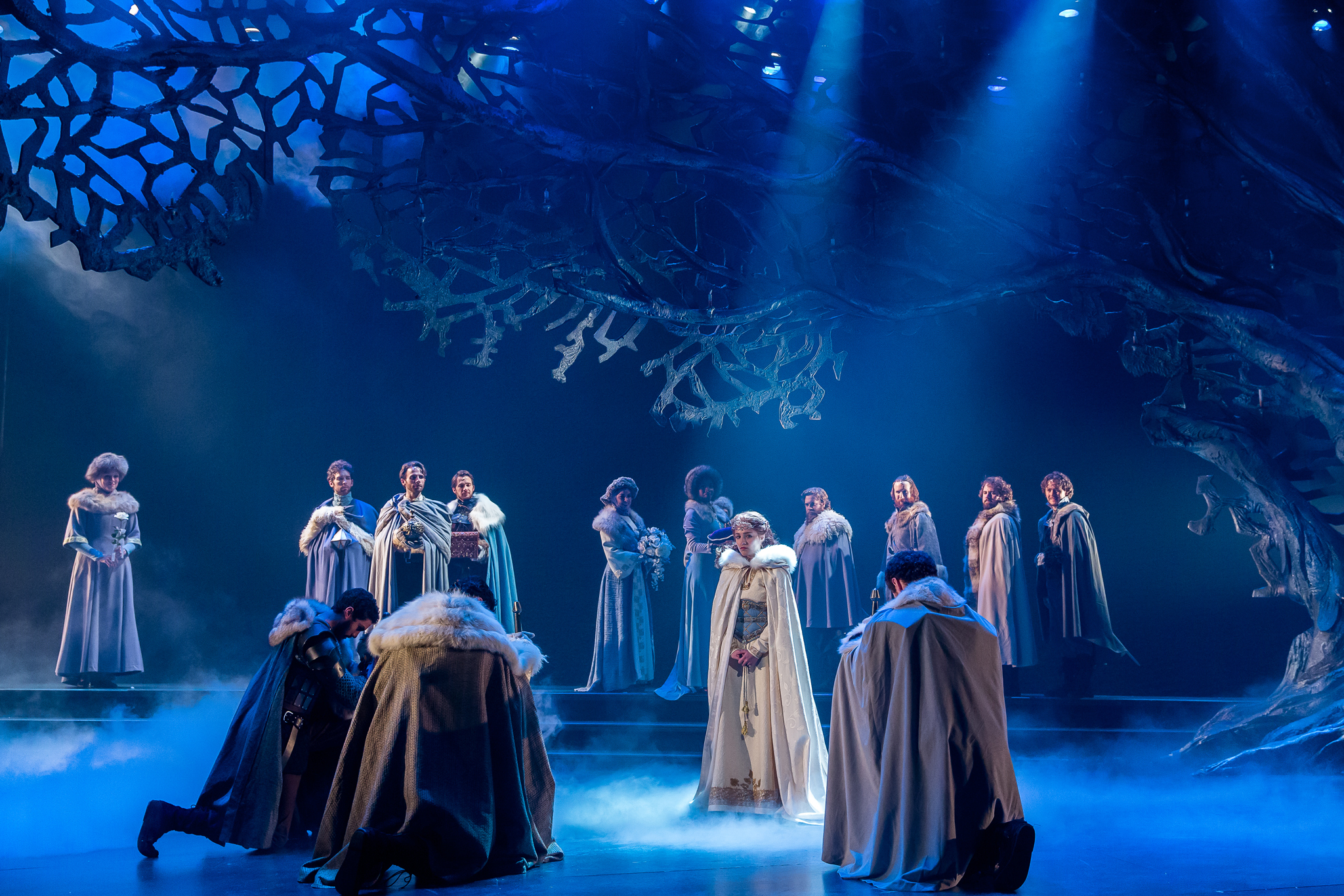 Camelot at Drury Lane Theatre