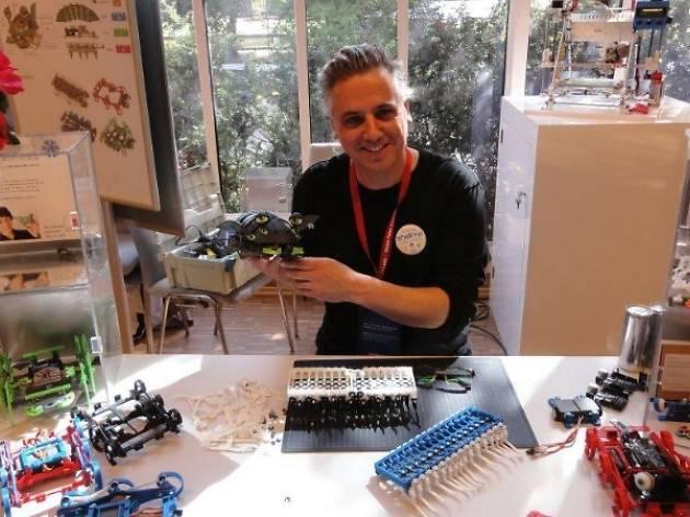 Penang Mini Maker Faire