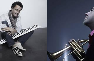 46 Voll-Damm Festival Internacional de Jazz de Barcelona: Jacky Terrasson - Stéphane Belmondo