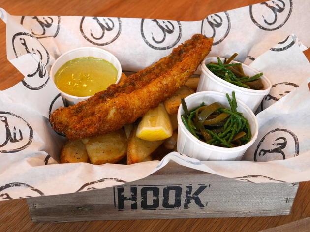 Hook Camden Town