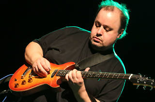 Steve Rothery Band + Harvest