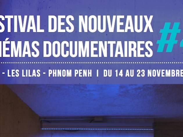 Festival des nouveaux cinémas documentaires