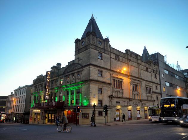The Pavilion Theatre