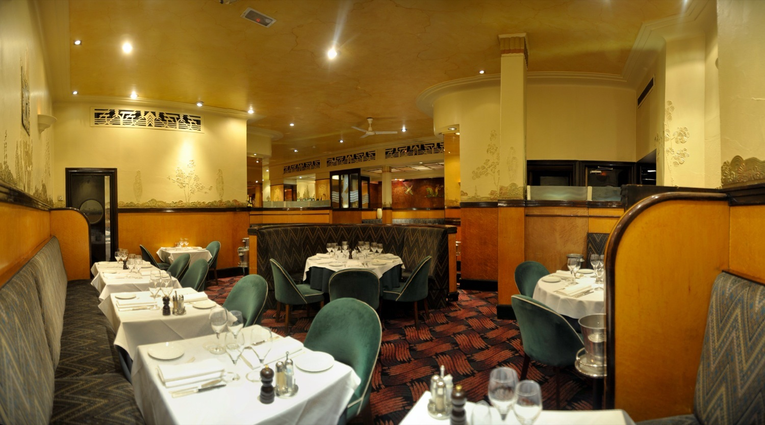 glasgow restaurants the ultimate guide to dining in glasgow rogano