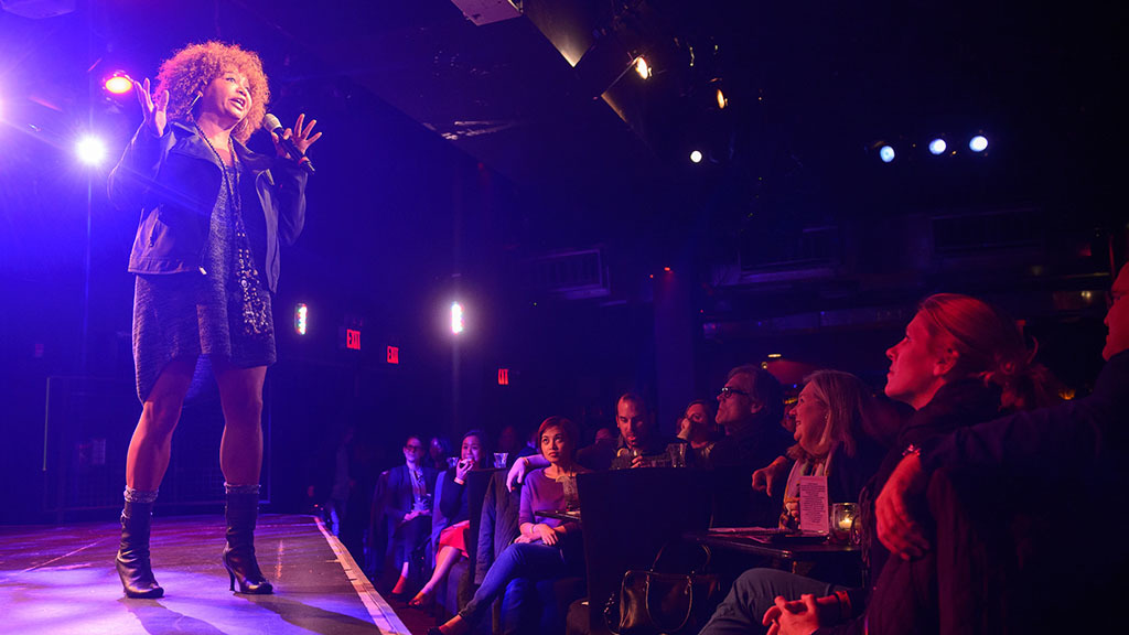 Time Out New York's Women of Comedy 2014