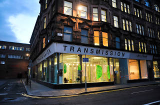 Transmission Gallery