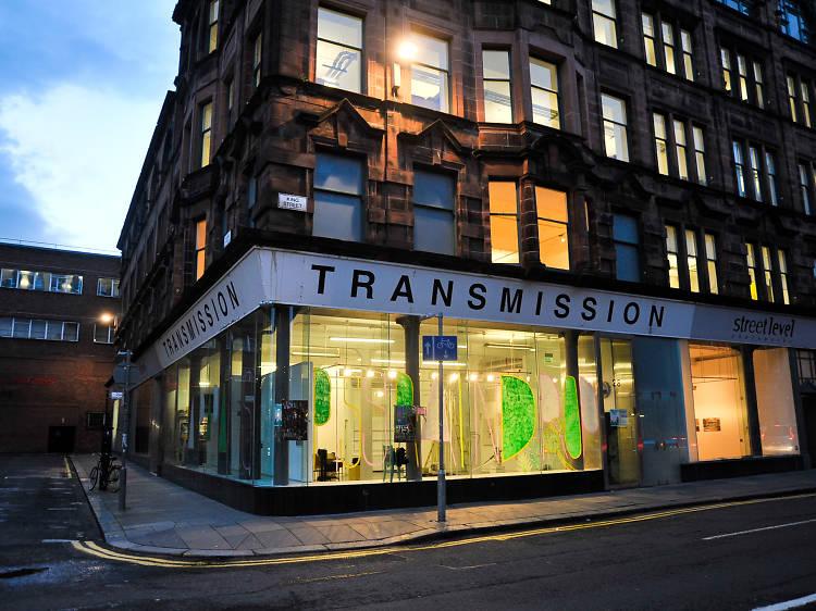 Transmission Gallery