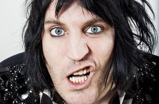 noel fielding time out 2014