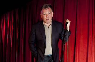 stewart lee time out 2014