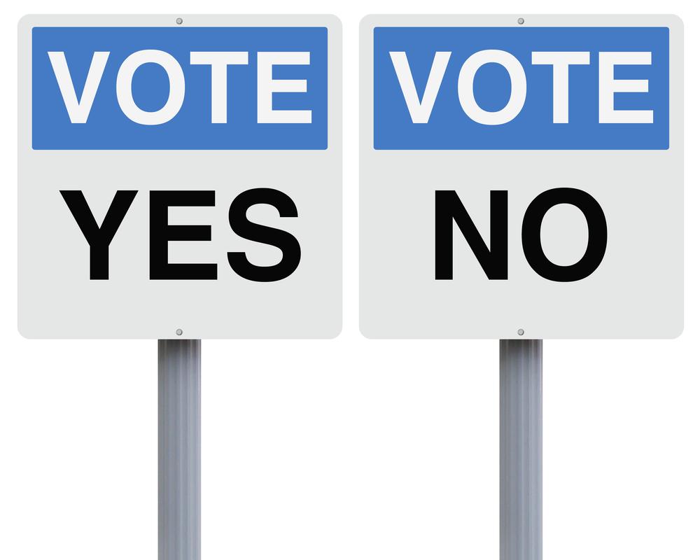 Votar ens agrada