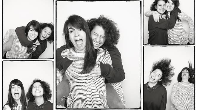 Broad City interview
