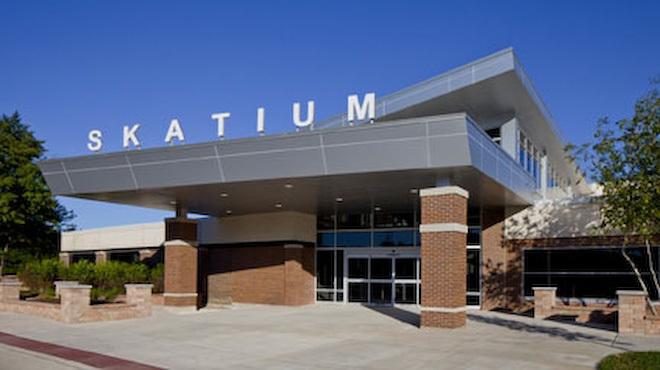 Skatium Ice Arena