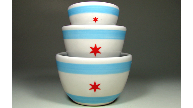 Unique gifts for Chicago lovers