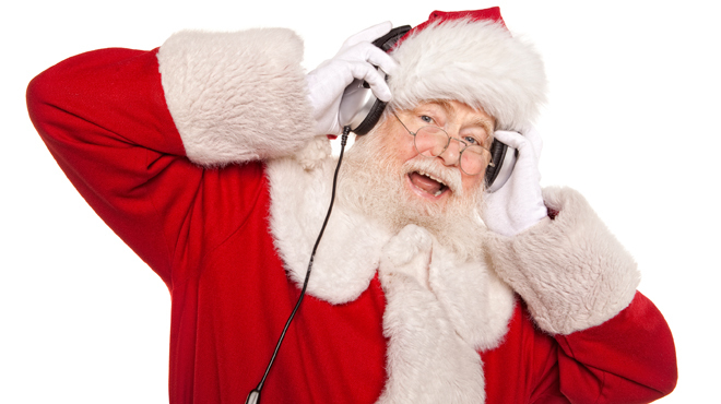 50 Christmas songs you really will love