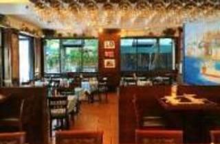George's Greek Cafe - Pine Street