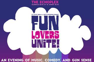 Fun Lovers Unite!