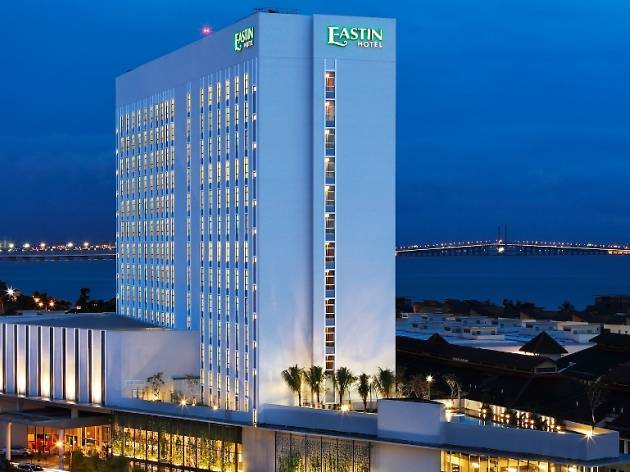 Eastin Hotel Penang Foodies Special Promotion